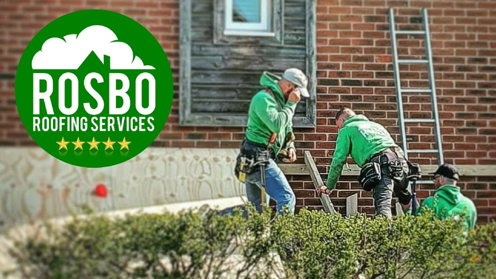 Rosbo Roofing Services